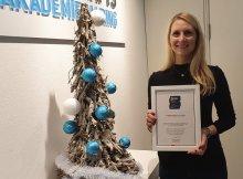 FOCUS Business Auszeichnung | Top Arbeitgeber Mittelstand 2021