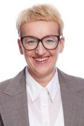 Coaching Köln AEVO Sandra Przybylski